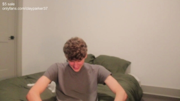 Clay_Parker Chaturbate 26-10-2021 Male Nude
